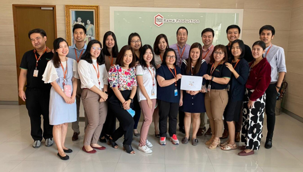 Exter Distributor network expansion in Thailand